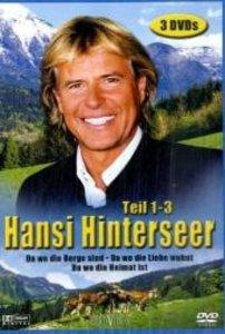 Hansi Hinterseer 1-3