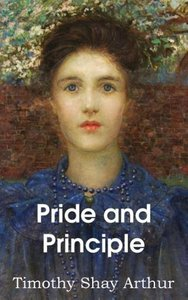 Pride and Principle, Which Makes the Lady?