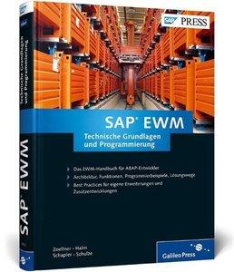SAP EWM - Technische Grundlagen und Programmierung