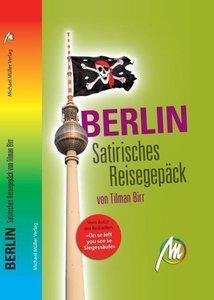 Komische Städte Berlin