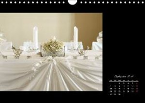 Festive Boards Table decorations for weddings and parties (Wall