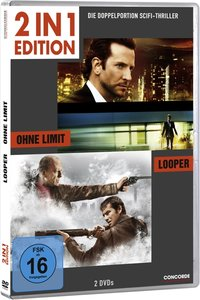 2 in 1 Editon: Ohne Limit/Looper (DVD)