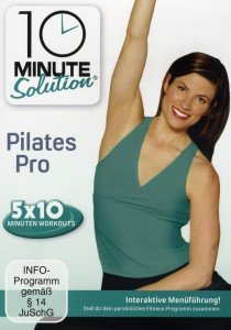 10 Minute Solution - Pilates Pro
