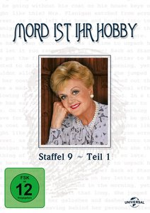 Mord ist ihr Hobby - Staffel 9.1