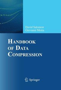 Handbook of Data Compression