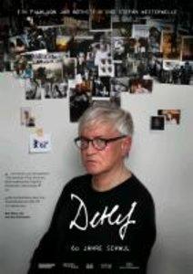 Detlef-60 Jahre Schwul