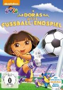 Dora: Doras Mega-Fußball-Endspiel