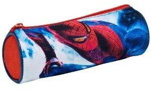Joy Toy 860133 - Spiderman: Schlamperrolle, 20 x 8 cm