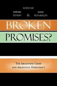 Broken Promises?
