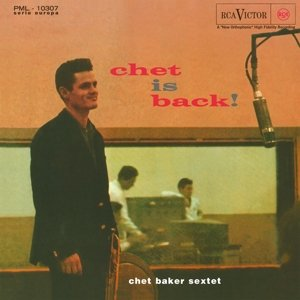 Chet Is Back!