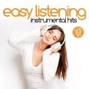 Easy Listening-Instrumental Hits
