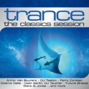 Trance: The Classics Session