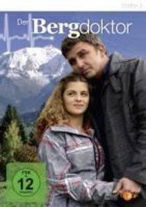 Der Bergdoktor Staffel 3