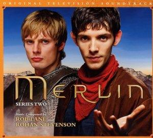 Merlin-Series Two