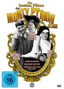 Die Besten Filme der Monty Python Stars