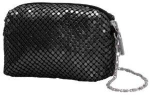 Glitter Bag - Tasche (black) für Nintendo 3DS