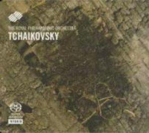 Violin Concerto (Tschaikowsky,Peter Iljitsch)