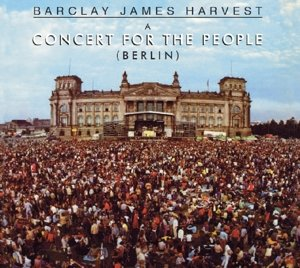Concert For The People (Berlin)