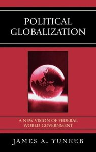 Political Globalization