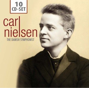 Carl Nielsen: The Danish Symphonist