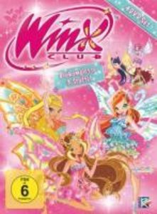 WINX Club - 3. Staffel Complete