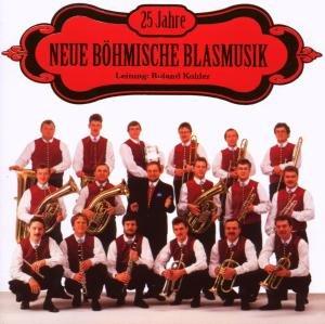 25 Jahre Neue Böhmische Blasmusik