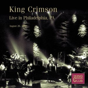 Live in Philadelphia,PA,August 26th 1996