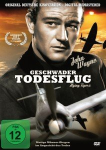 Geschwader Todesflug (Flying Tigers)
