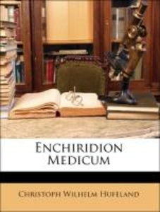 Enchiridion Medicum, Zehnte Auflage