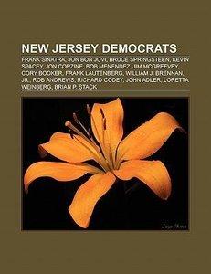 New Jersey Democrats