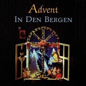 Advent In Den Bergen