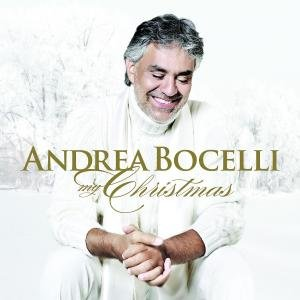 My Christmas Deluxe Version (CD+DVD)