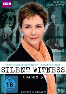 Silent Witness-Staffel 5 (BBC)