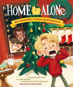 Home alone / druk 1