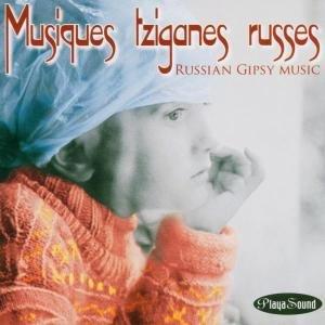 Musiques Tziganes Russes
