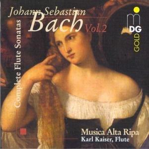 Flötensonaten Vol.2