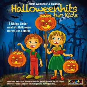 Halloweenhits Für Kids