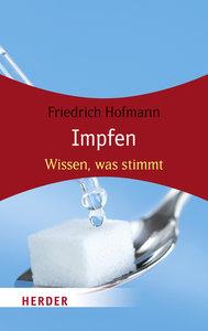 Hofmann, F: Impfen
