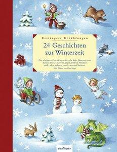 Boie, K: 24 Geschichten zur Winterzeit