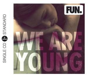 We Are Young (2track) - zum Schließen ins Bild klicken