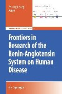 Frontiers in Research of the Renin-Angiotensin System on Human D