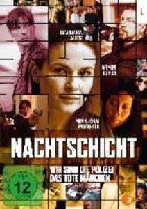 Nachtschicht - Wir sind die Polizei & Das tote Mädchen