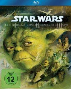 Star Wars: Trilogie Episode I-III