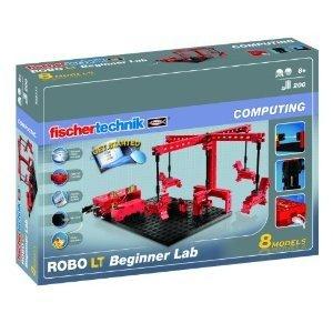 Fischertechnik 508777 - ROBO LT Beginner Lab