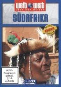 Südafrika (Bonus Namibia)