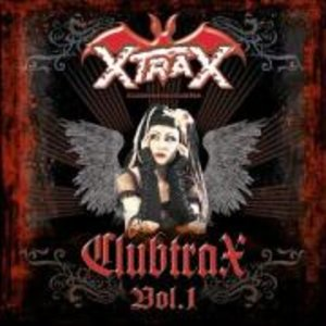 X-traX Clubtrax Vol.1