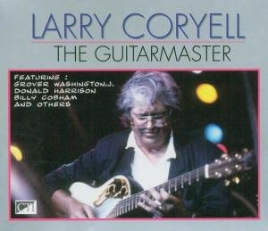 Larry Coryell-The Guitarmaster