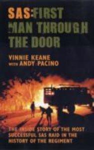 SAS - First Man Through the Door