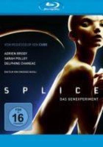 Splice-Das Genexperiment BD