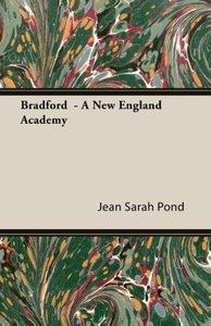 Bradford - A New England Academy
